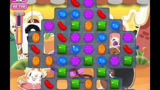 Candy Crush Saga Level 688 - 3 STARS