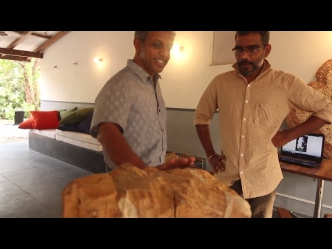 Piramal Art  Residency | Cycle 8 | Articulations in Wood