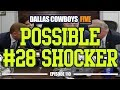 Five Possible Shocking 1st Round Picks for Dallas Cowboys