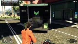 Terrorbyte Client Mission 'Collectors Pieces'  [After Hours DLC]