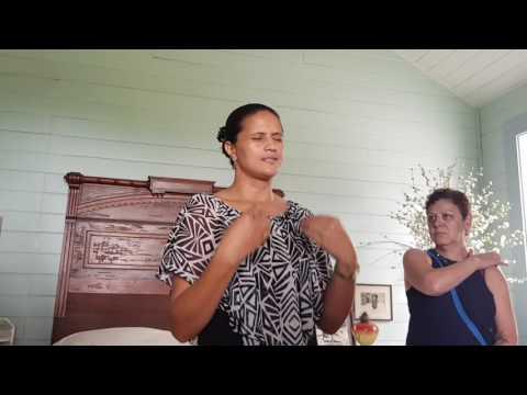 OLT Samoa Trip Pt 4b
