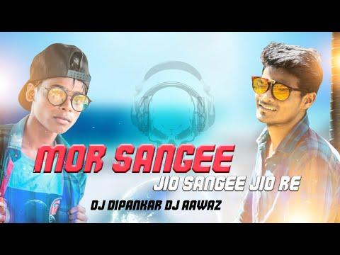 Jio Sangee Jio Re [Power Dance mix] Dj Dipankar n Dj AawaZ