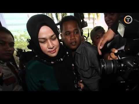 Kronologi Kasus Suap yang Menyeret Gatot dan Istri Mudanya