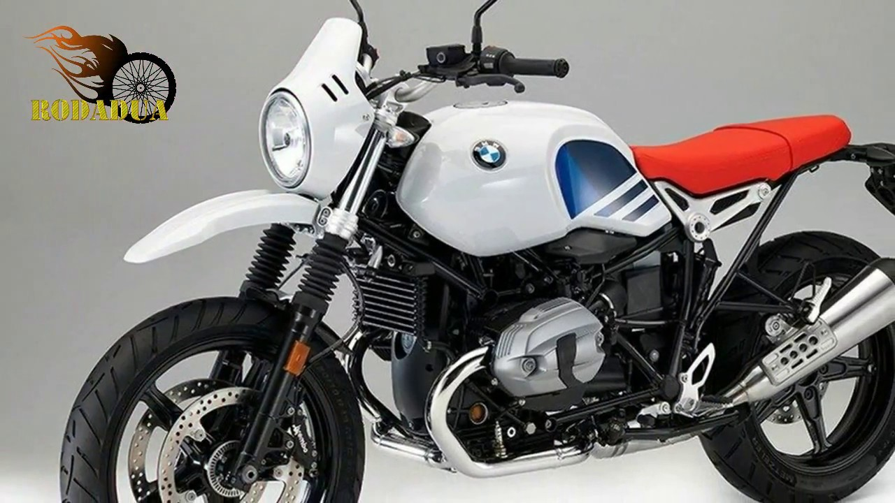 the bmw r ninet urban gs youtube. Black Bedroom Furniture Sets. Home Design Ideas