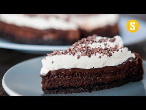 Mississippi Mud Pie Recipe