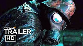 THE KING\'S MAN Official Trailer (2020) Matthew Goode, Gemma Arterton Movie HD