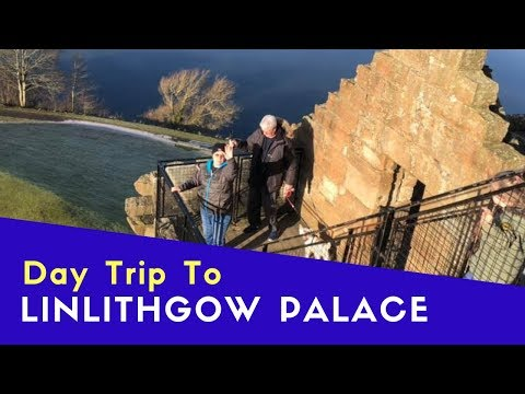 Day Trip To Linlithgow Palace