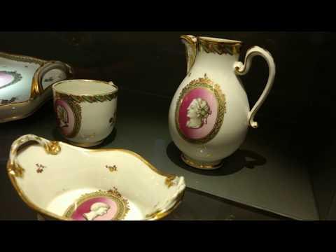Augarten Porzellanmuseum / Porcelain Museum / Vienna Sightseeing / NÖ Card