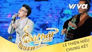 Tích Tịch Tình Làng - Lê Thiện Hiếu | Tập 10 Chung Kết Sing My Song 2016 [Official]
