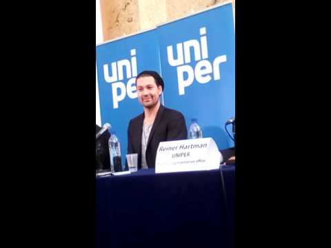 David Garret press-conference Moscow 23.05.2016