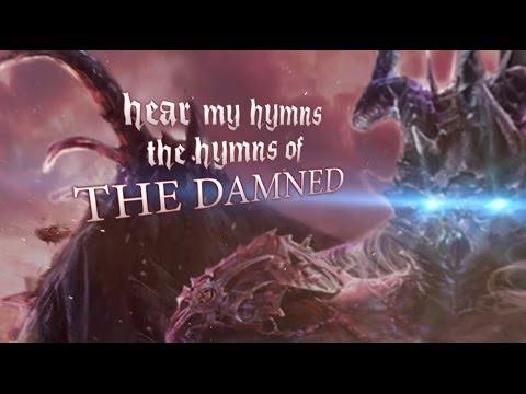 Клип The Unguided - Defector DCXVI