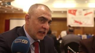 مصر العربية | اتيلا اطاسفين يناشد الحكومة المصرية بتسهيل التأشيرات والاقامات