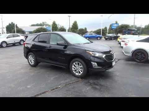 2020 Chevrolet Equinox New 203000 2gnaxhev8l6105732 2020 Chevrolet Equinox Ls 203000