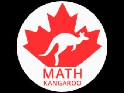 2020 Grade 1-4 Math Kangaroo Simple Counting