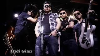 Tuyển Tập Các Bản Nhạc Rock Việt Cực Hay -Các nhóm nhạc nổi tiếng VN ( Phần 1)