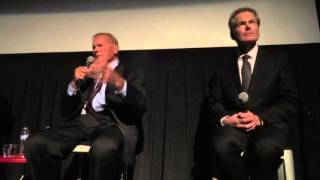 TAB HUNTER CONFIDENTIAL Q&A: The Time Tab's Mom Asked Him About Tony Perkins