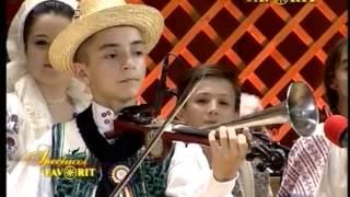 Raul Leuca, Iulia Bucur, Paul Ananie - Concert muzica populara la Sala Radio -30 06 2013 p ...