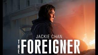 Иностранец\The Foreigner Русский трейлер HD