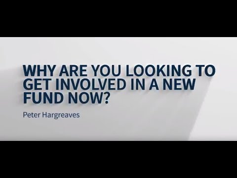 Peter Hargreaves I Why Blue Whale Asset Management?