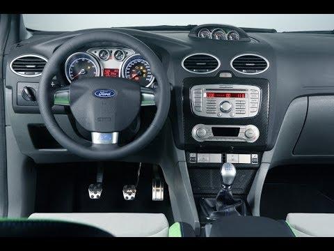 Desmontar Tablero How To Remove Dash Ford Focus 2005 - 2010 / JMK