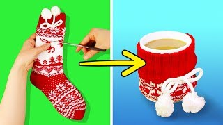 17 CUTE AND COZY CRAFTS YOU'D LOVE TO MAKE YOURSELF