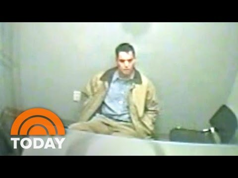 Laci Peterson: Newly-Discovered Interrogation Tapes Of Scott Peterson Emerge | TODAY