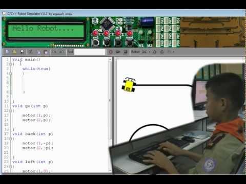 C Programming For Frc Commandbased Robot No 1 Doovi