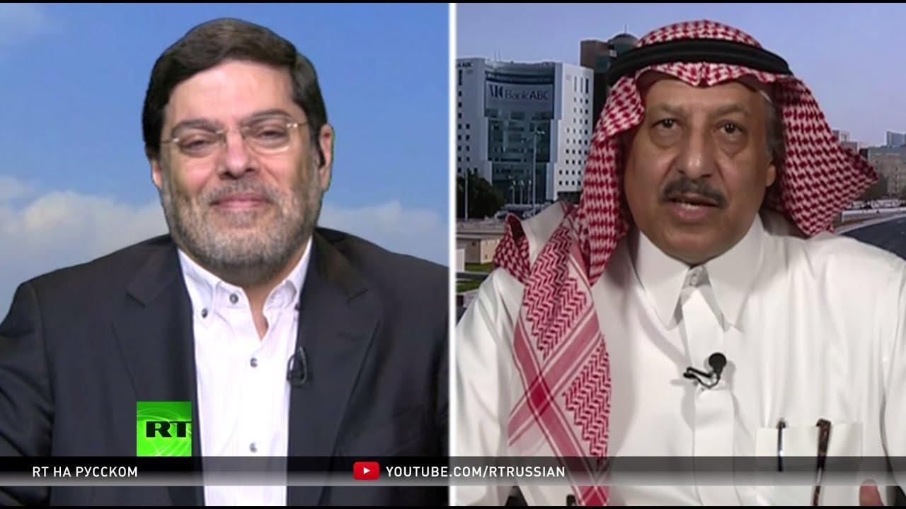 Иран и Саудовская Аравия обвиняют друг друга в поддержке терроризма: дебаты на RT