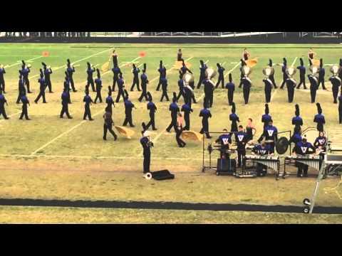 Wellington High School Wolverine Sound