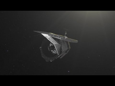 NASA's Nancy Grace Roman Space Telescope: Broadening Our Cosmic Horizons - NASA Goddard