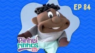 Pinheirinhos TV | Episódio 84 | IPP TV