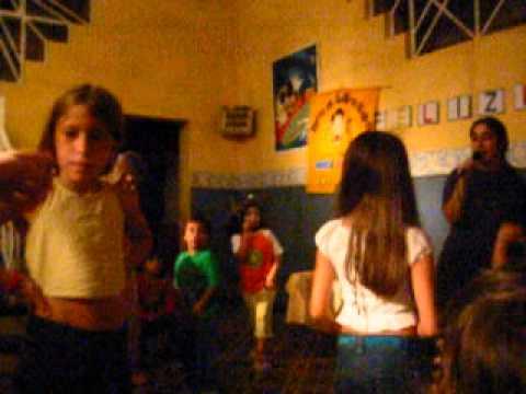 Lena sigue bailando