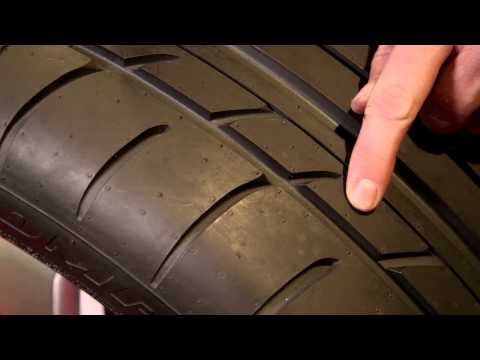 Mickey Thompson Street Comp Tires Review - SEMA 2014