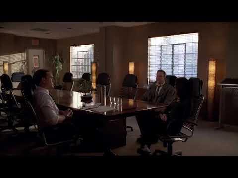 Rigsby Ve Lisbon; Modelleme | The Mentalist (1x18)