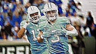 "Ryan Switzer    ""Fast & Furious"" ᴴᴰ    North Carolina Junior Highlights 2015"