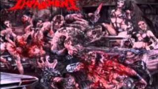 Distorted Impalement - To the End