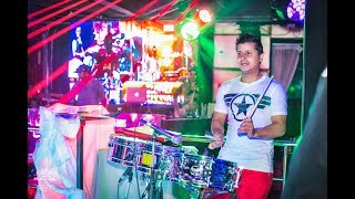 Drum To Show at Mauja Club (28 09 18)