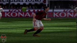 Pro Evolution Soccer 3 | PS2 Gameplay | 1080p HD