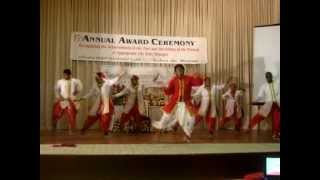 Mourya Re -The Kiss Natraj Dance Group.MPG