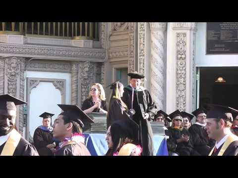 California College San Diego 2014 Graduation