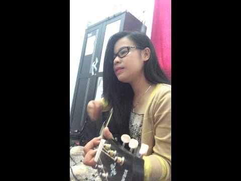 Kasih (band salju) cover by Susie onong