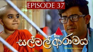 සල් මල් ආරාමය | Sal Mal Aramaya | Episode 37 | Sirasa TV Thumbnail