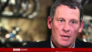 Lance Armstrong: The Road Ahead (2015)