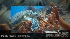Jacksonville, FL. Aquarium Work | 904.588.2700 | Jacksonville, FL.