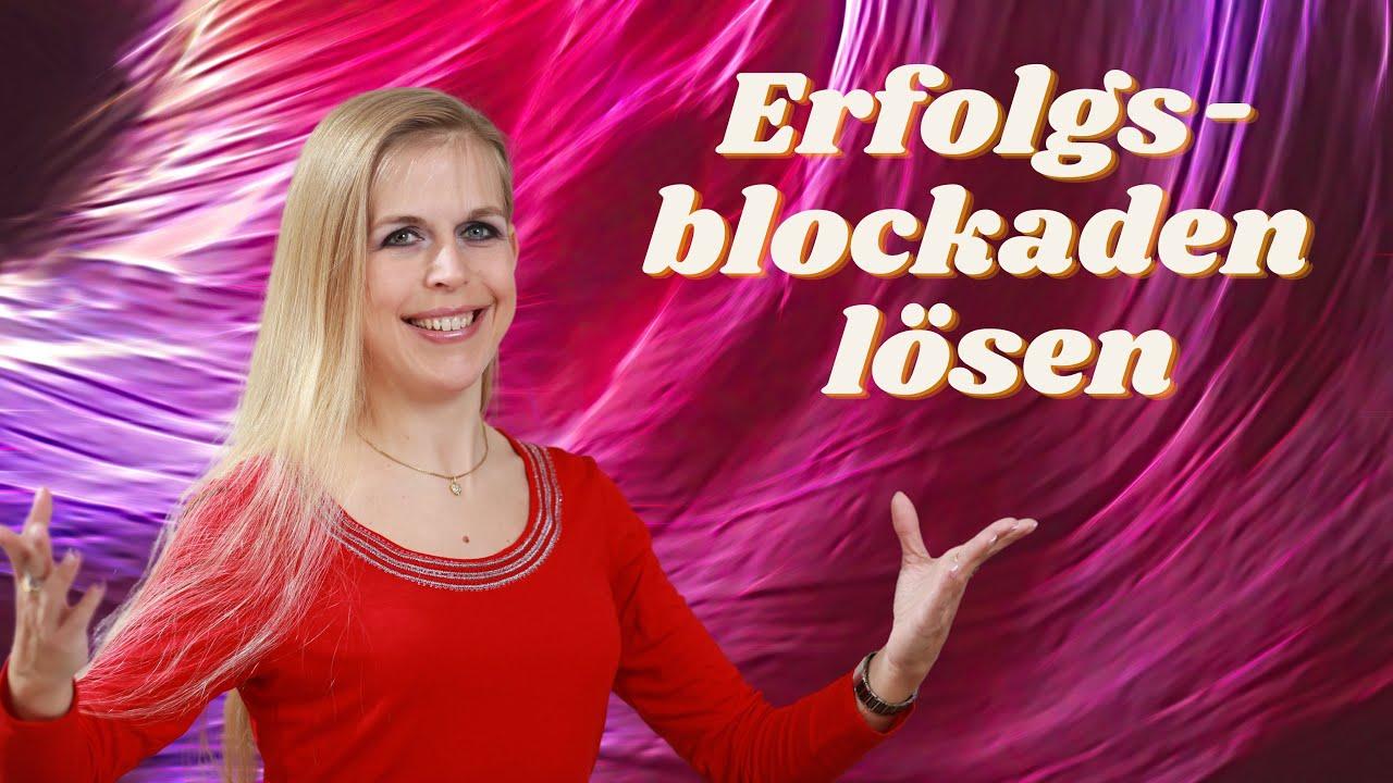 Erfolgsblockaden von Hochsensiblen und wie du sie löst