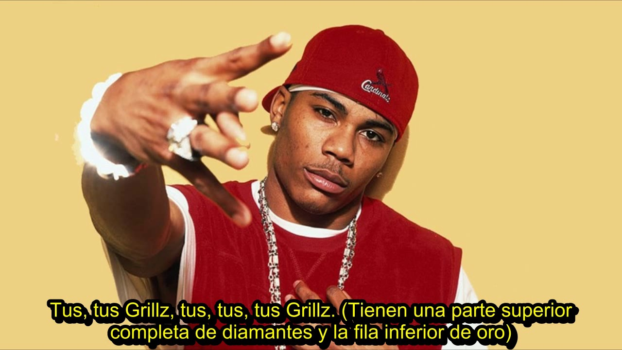 Download Nelly - Grillz Ft.  Paul Wall, Ali & Gipp (Subtitulada En Español)