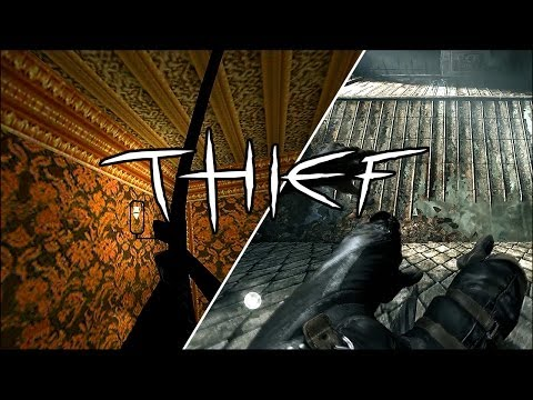 Thief vs. AAA Gaming