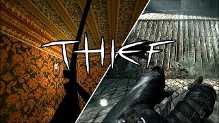 Thief vs. AAA Gaming