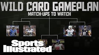 NFL Gameplan: Wild Card Round | Sports Illustrated