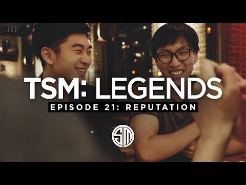 TSM: LEGENDS - Season 3 Episode 21 - Reputation